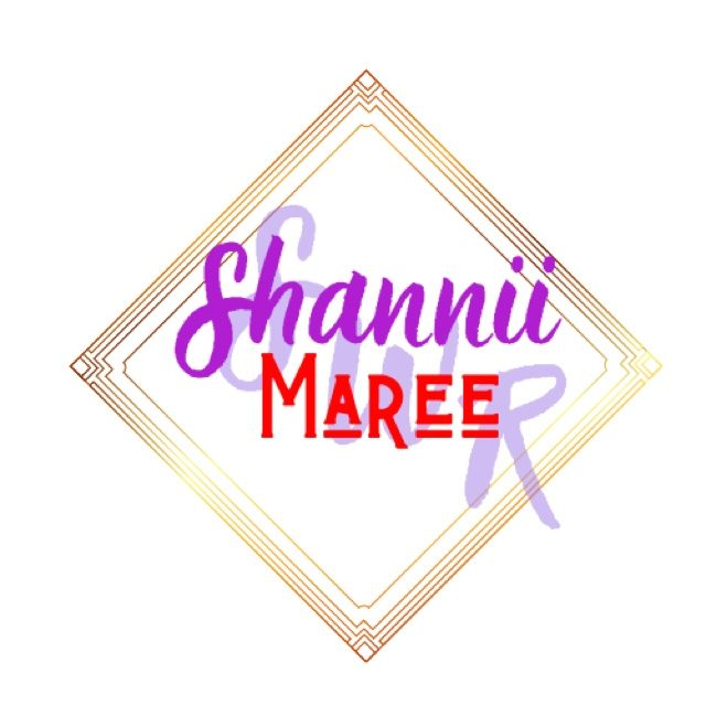Shannii Maree – Strong Without Realising